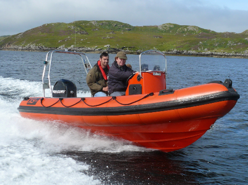 Xs Ribs Commercial Leisure Range Of Craft 3 6 10 M