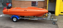 XS Ribs Leisure Commercial Rescue Boat Craft New Used 460