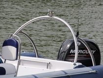 XS Ribs Accessories A Frame Boat Package New Craft Mercury Yamaha