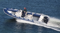 XS Ribs New Leisure Craft Package with Yamaha Mercury Suzuki