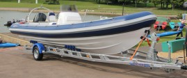 XS Ribs Leisure & Commercial Rib Craft Boat Packages Yamaha Mercury