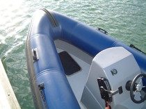 XS Ribs Accessories Bow Stern Locker  Boat Package New Craft Mercury Yamaha
