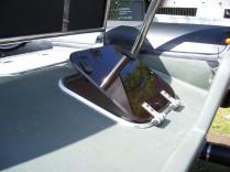 XS Ribs Accessories Bow Stern Locker  Boat Package New Craft Mercury Yamaha