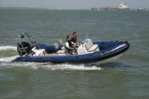 XS Ribs New Leisure Commercial Rib Package Yamaha Mercury