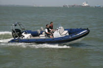 XS Ribs Commercial Leisure Craft Tuition Instruction Lessons Teaching