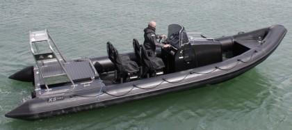 Finland XS Ribs Dealer Agent Rib Boat