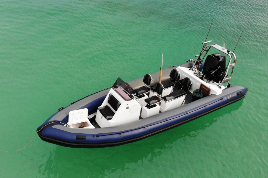 XS Ribs UK Boat Manufacturer Leisure & Commercial Craft