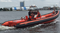 XS Ribs Rescue Work Boat Package Diesel Inboard Engine